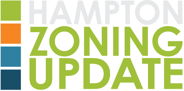 Hampton Zoning Update